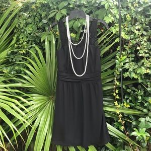 Express Black Party Dress, Size 4